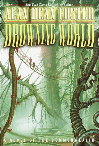 9780345450357: Drowning World: A Novel of the Commonwealth