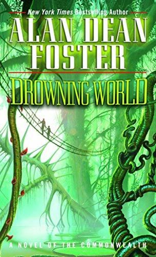9780345450364: Drowning World