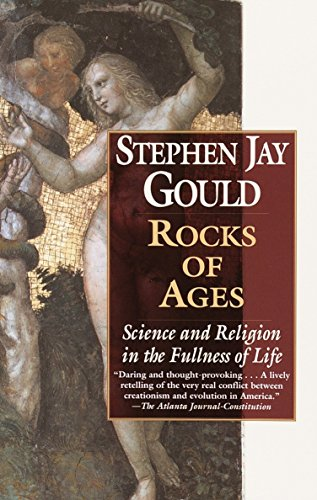 9780345450401: Rocks of Ages: Science and Religion in the Fullness of Life
