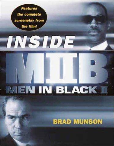 9780345450654: Inside Men in Black II