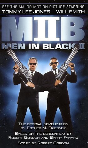 9780345450661: Men in Black II