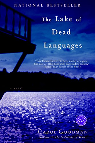 9780345450890: The Lake of Dead Languages (Ballantine Reader's Circle)
