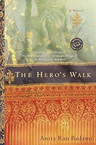 9780345450920: The Hero's Walk (Ballantine Reader's Circle)