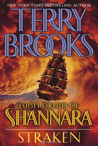 Straken (High Druid of Shannara, Book 3): Brooks, Terry