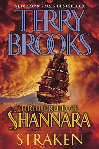 9780345451132: High Druid of Shannara: Straken