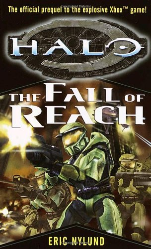 9780345451323: The Fall of Reach (Halo, Bk. 1)
