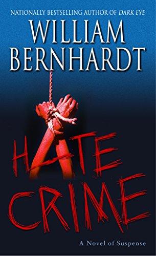 9780345451484: Hate Crime: A Novel of Suspense