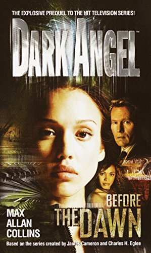 9780345451828: Before the Dawn (Dark Angel)