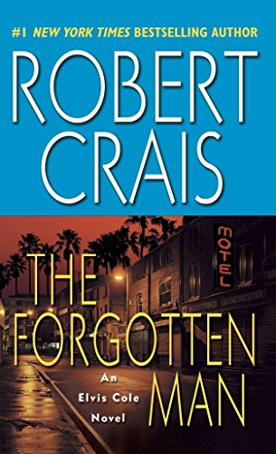 9780345451910: The Forgotten Man: An Elvis Cole Novel