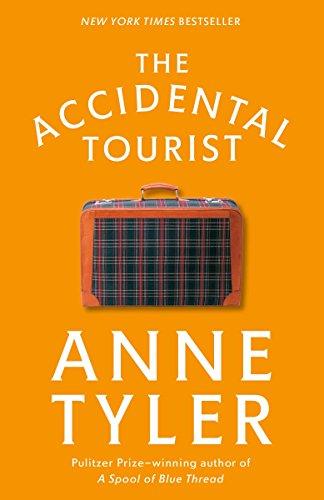 9780345452009: The Accidental Tourist (Ballantine Reader's Circle)