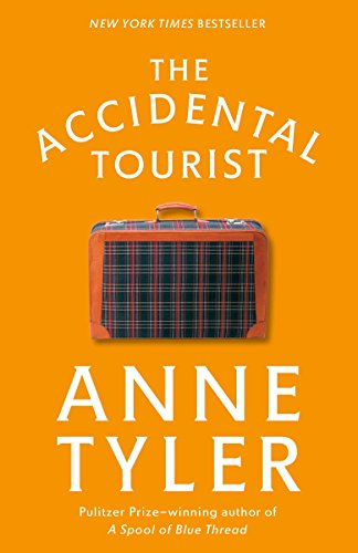 9780345452009: The Accidental Tourist: A Novel (Ballantine Reader's Circle)