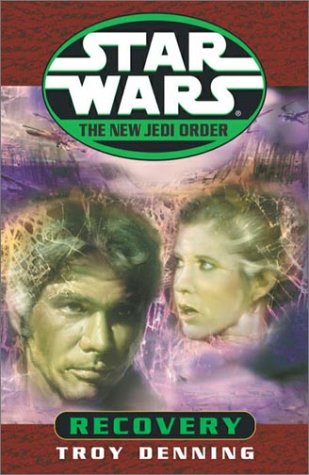 9780345452146: Recovery (Star Wars: The New Jedi Order, Book 7)