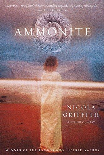 9780345452382: Ammonite