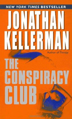 9780345452580: The Conspiracy Club: A Novel