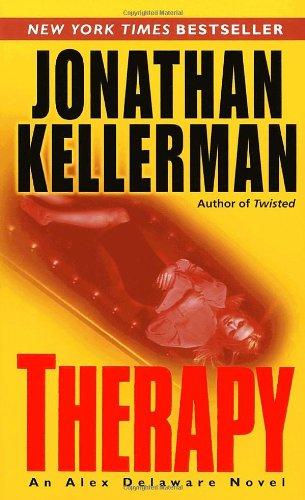 9780345452603: Therapy (Alex Delaware)