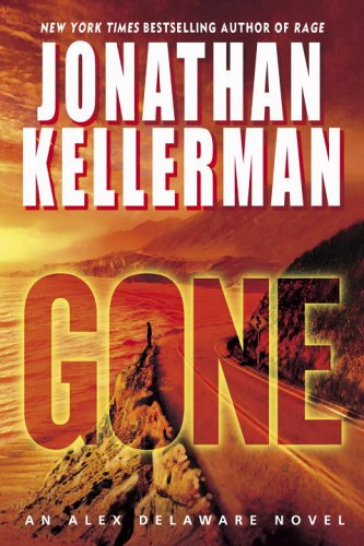 9780345452610: Gone (Alex Delaware Novels)