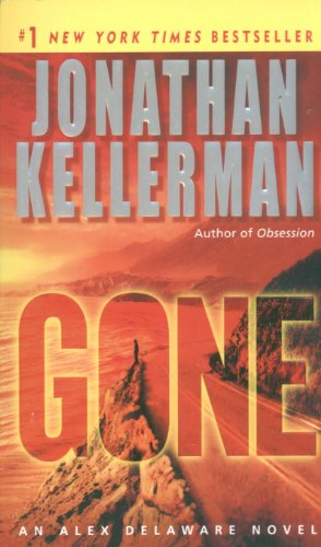 9780345452627: Gone (Alex Delaware, No. 20)