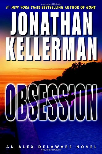 Obsession **Signed**: Kellerman, Jonathan