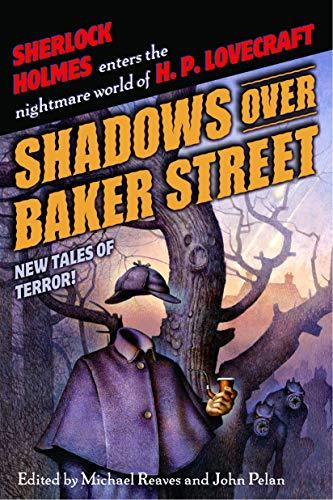 9780345452733: Shadows Over Baker Street