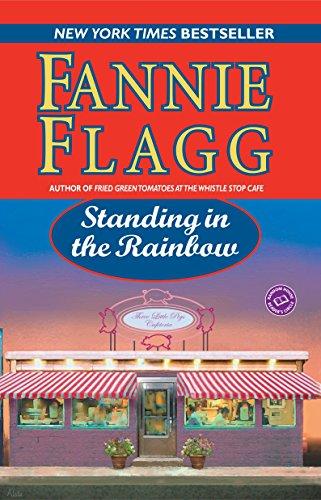 9780345452887: Standing in the Rainbow (Ballantine Reader's Circle)