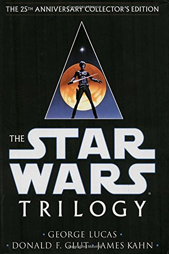 The Star Wars Trilogy, Episodes IV, V & VI