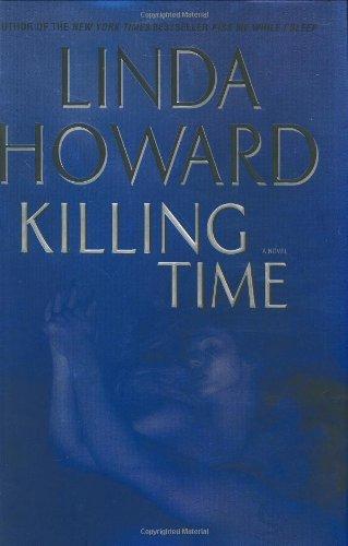 9780345453457: Killing Time: A Novel