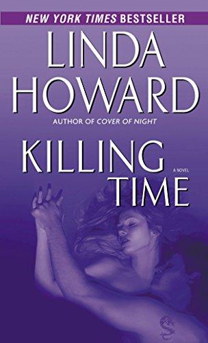 9780345453464: Killing Time: A Novel
