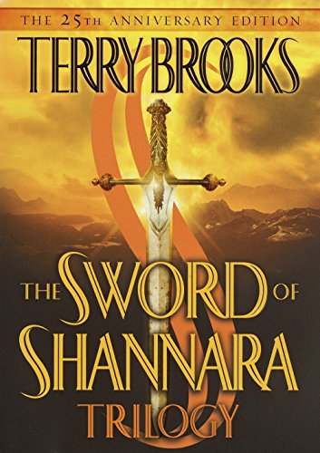 9780345453754: The Sword of Shannara Trilogy