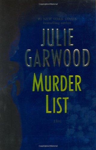 9780345453822: Murder List (Garwood, Julie)