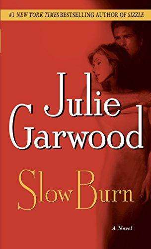 9780345453853: Slow Burn: A Novel (Buchanan-Renard)