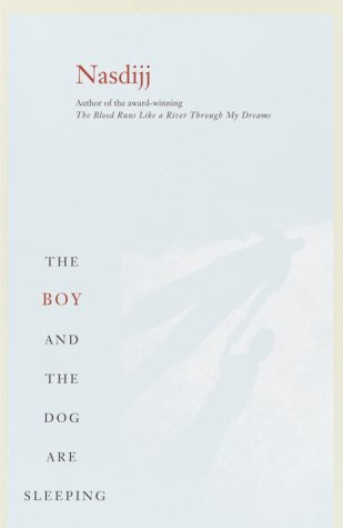 The Boy and the Dog Are Sleeping: Nasdijj