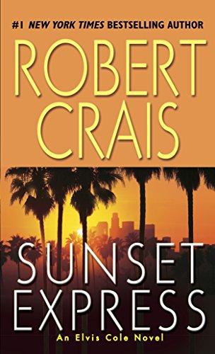 9780345454942: Sunset Express: An Elvis Cole Novel