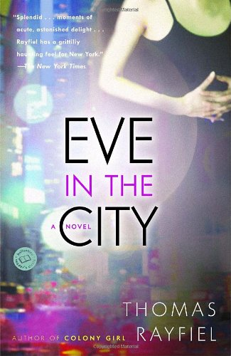 9780345455178: Eve in the City: A Novel