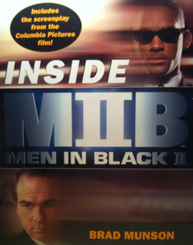 9780345455260: Inside Men in Black 2