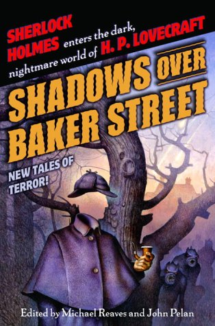 9780345455284: Shadows over Baker Street