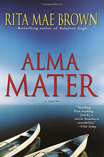 9780345455321: Alma Mater