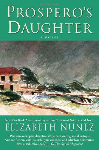 9780345455369: Prospero's Daughter: A Novel