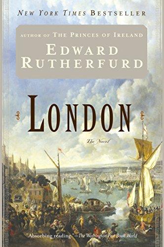 9780345455680: London: The Novel