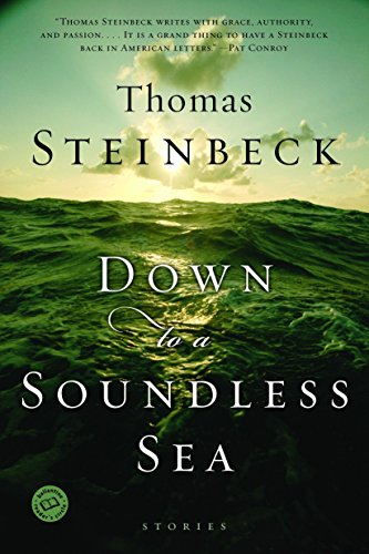 9780345455772: Down to a Soundless Sea (Ballantine Reader's Circle)