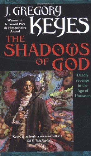 9780345455833: The Shadows of God