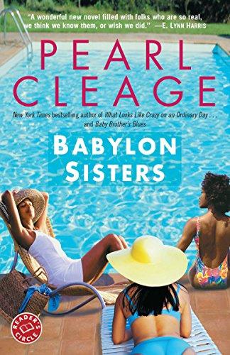 9780345456106: Babylon Sisters: A Novel