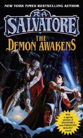 9780345456168: The Demon Awakens and the Demon Spirit