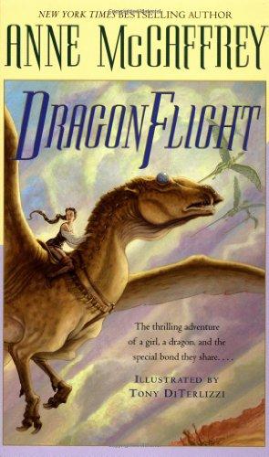 9780345456335: Dragonflight