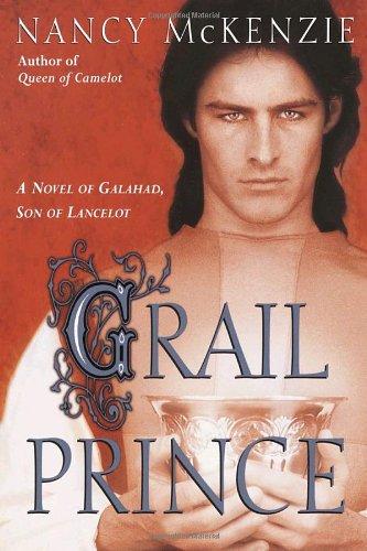 9780345456489: Grail Prince