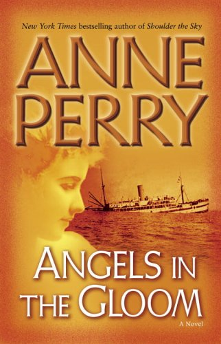 9780345456564: Angels in the Gloom: A Novel (World War One Novels)