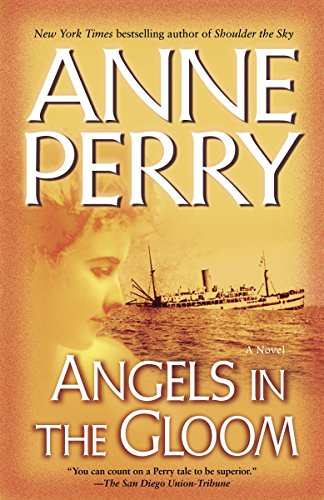 9780345456571: Angels in the Gloom: A Novel (World War I)