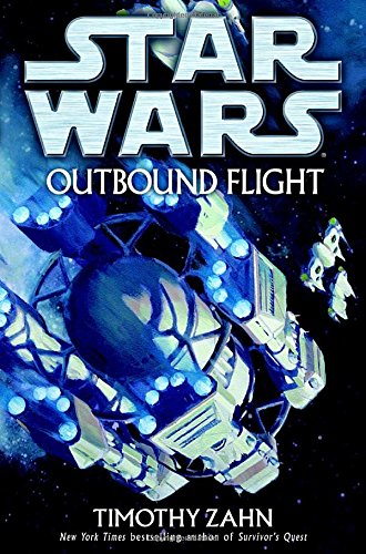9780345456830: Outbound Flight (Star Wars (Random House Hardcover))