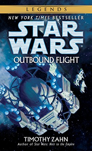 9780345456847: Outbound Flight (Star Wars (Random House Paperback))