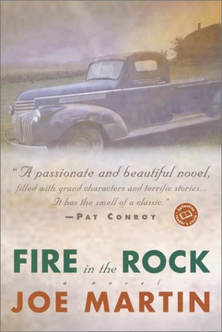 9780345456915: Fire in the Rock (Ballantine Reader's Circle)