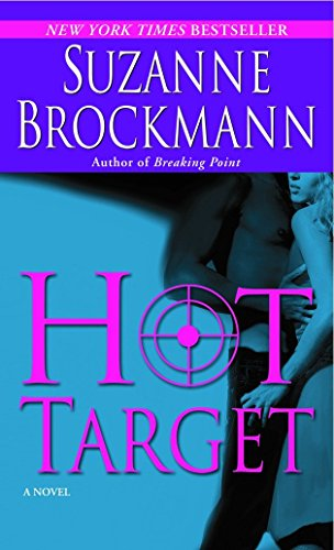 9780345456953: Hot Target: A Novel